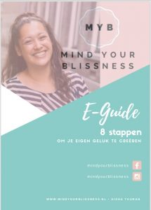 Mind Your Blissness E-Guide