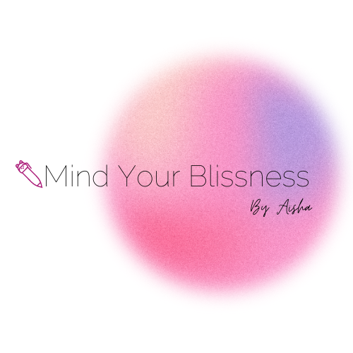Mind Your Blissness